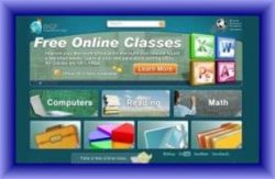 GCF Learn Free w frame250