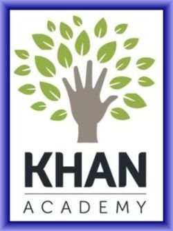 Khan Academy w frame250